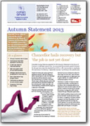 Autumn Statement 2013
