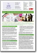 Real Time Information (RTI) Factsheet