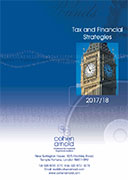 Tax and Financial Strategies 2017-2018