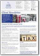 Winter Newsletter 2017